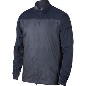 New $90 Men's Nike Shield Full-Zip Golf Jacket